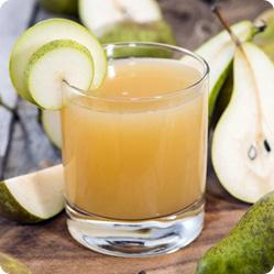 Напитки из груши