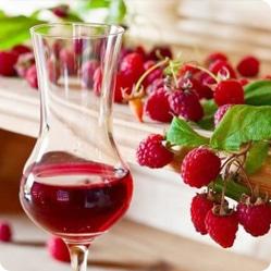 Как вырастить садовую малину для вина